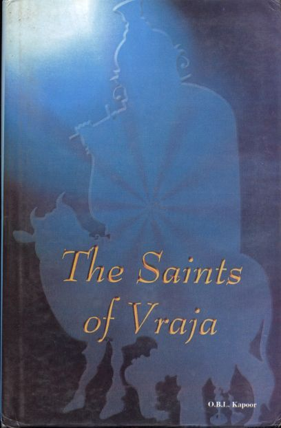 Saints of Vraja