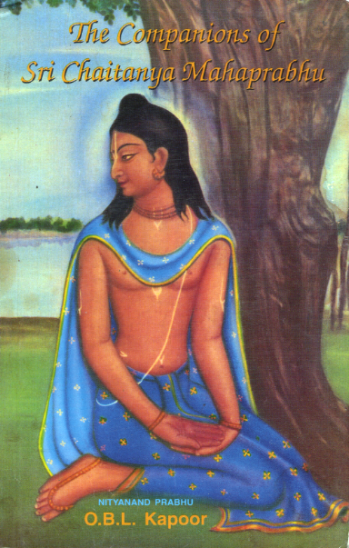Saints of Bengal Image